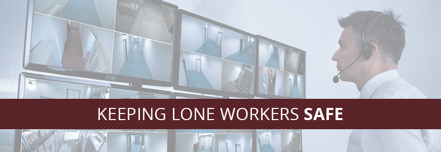 keeping lone workers safe