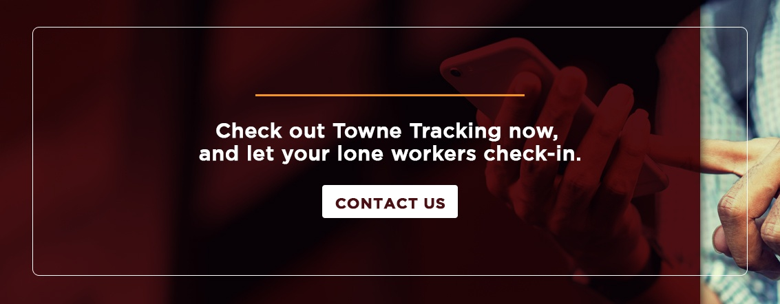 contact Towne Tracking