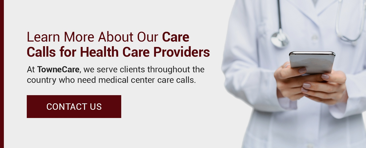 contact TowneCare