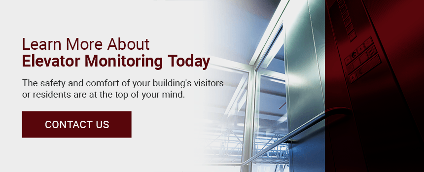 learn about elevator monitoring